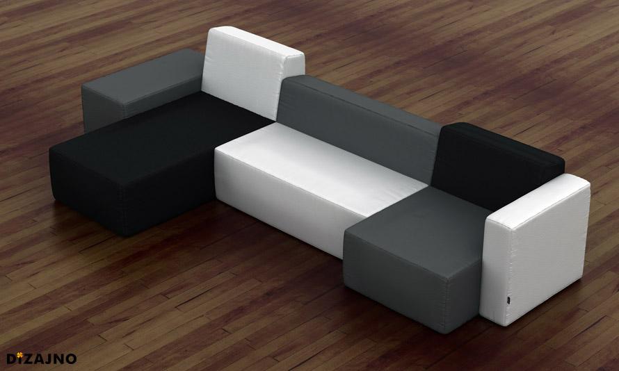 Design sofa ALEA-DIZAJNO