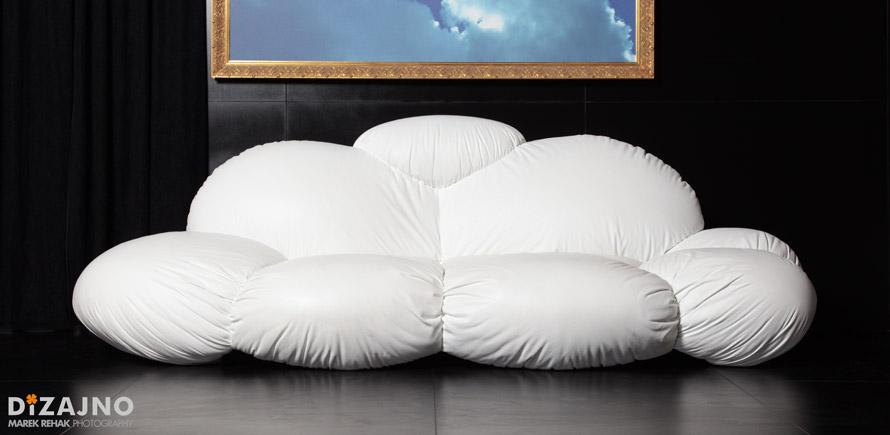 Design sofa CIRRUS-DIZAJNO
