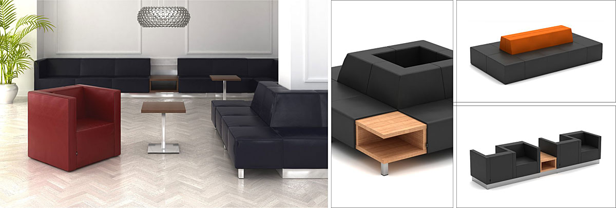 Delicieux System Upholstered Furniture.