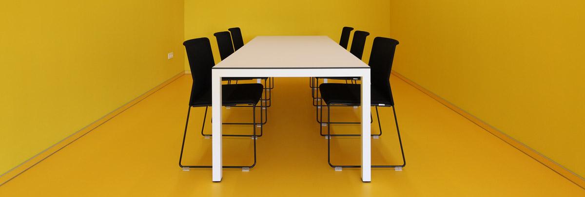 Gumex Office Meeting Room