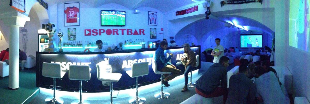 Sportbar